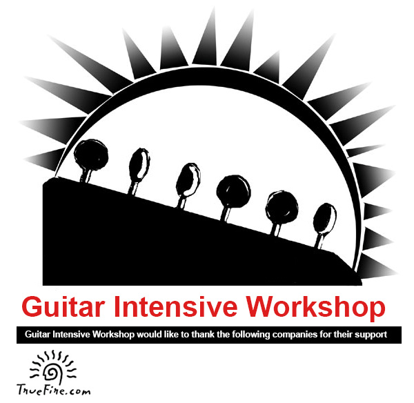 Guitar Intensive Workshop