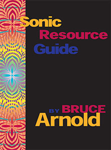Sonic Resource Guide: Pitch Class Set Theory for an Improvising Musician