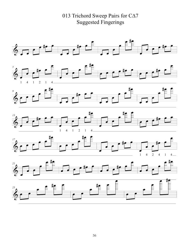 013-Trichord-Sweep-Pairs-from-Trichord-Sweep-Pairs-Course-Pitch-Class-Set-Improvisation-Tools-for-modern-improvsation-by-Bruce-Arnold72DPI