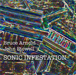 Sonic Infestation